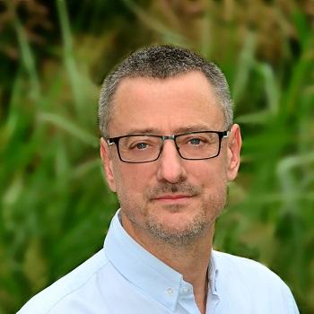 Patrick D. Cowden