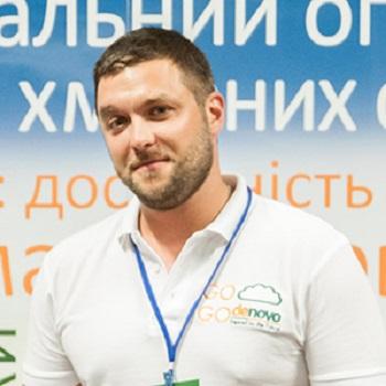 Eugen Osynskyi