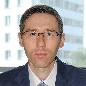 Олег Бакшинский