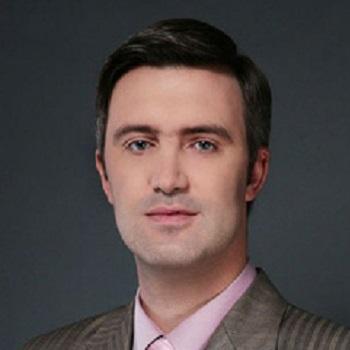Dmitry Gryaznov