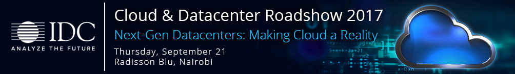 Cloud and Datacenter Roadshow 2017