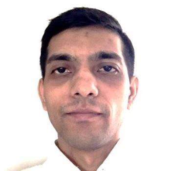 Rishikesh Deole