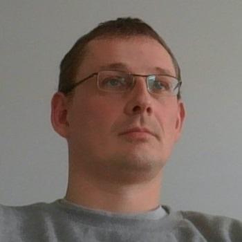 Christoph Grill