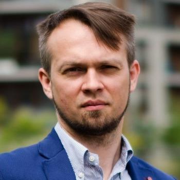Rafał Maciąg