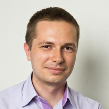 Michal Brčák
