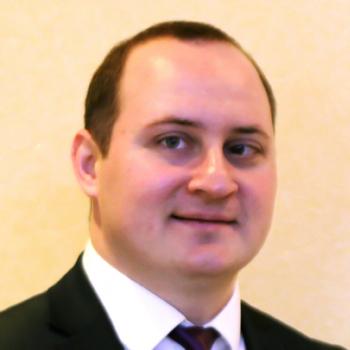 Petr Dzyuba