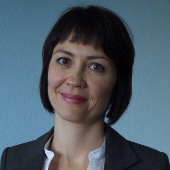 Nargiza Suleymanova