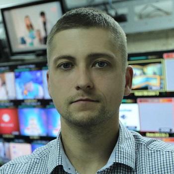 Dmitry Zhuk