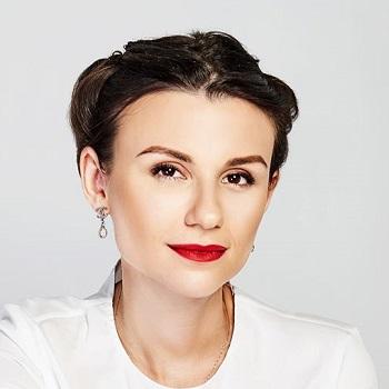 Anna Tkachenko