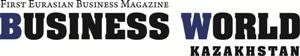 Business World Kazakhstan Magazine