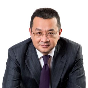 Серикжан Кунанбаев