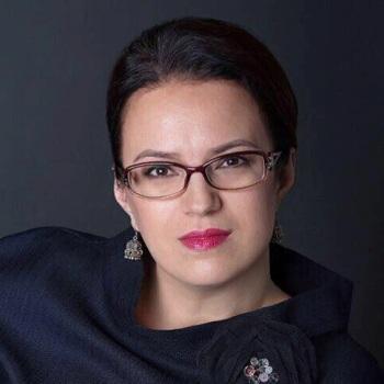 Zhanna Tulegenova