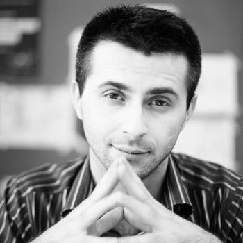 Aleksey Zakharov