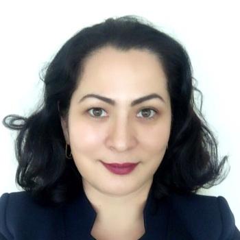 Aida Irgebayeva