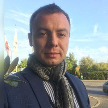 Mikhail Artemenko