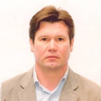 Oleg Shcherbakov