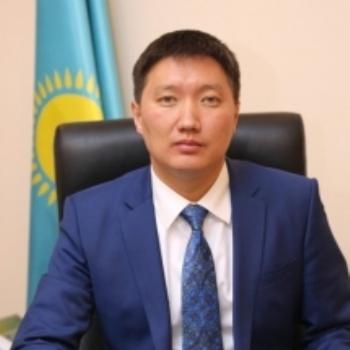 Кайрат Балыкбаев