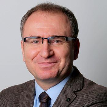 Dr. Fatih Gündoğan