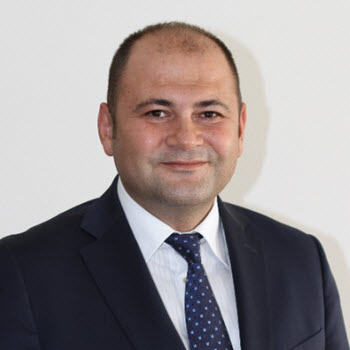 Mustafa Taşdemir