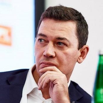 Sergey Badritdinov