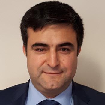 Mustafa Çekiç