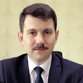 Dr. Cengiz Paşaoğlu