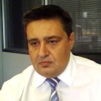 Spyros Tzamtzis