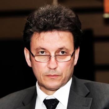 George Nasoulis