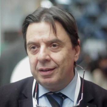 Dr. Cüneyt Kalpakoğlu