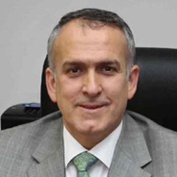 Prof. Dr. Şeref Sağıroğlu