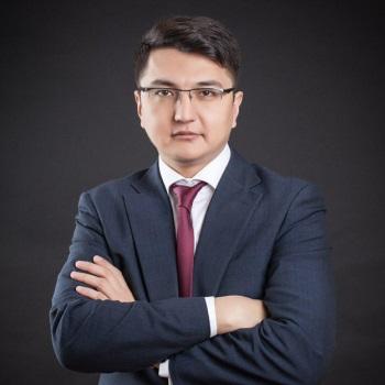 Nariman Mukushev