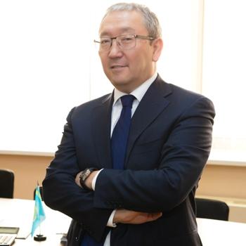 Аскар Кусаинов