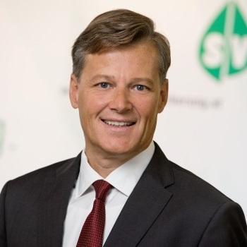 Volker Schörghofer