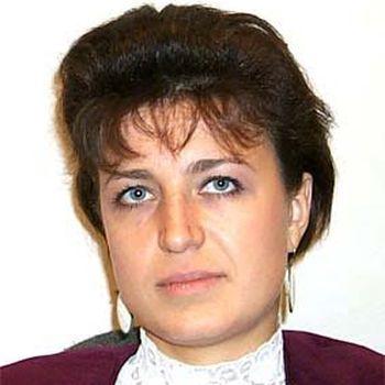 Natalia Kiseleva