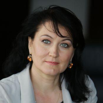 Elena Demyanova