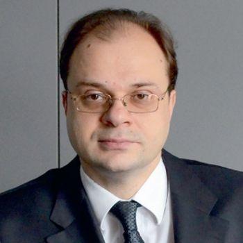 Anton Suvorov