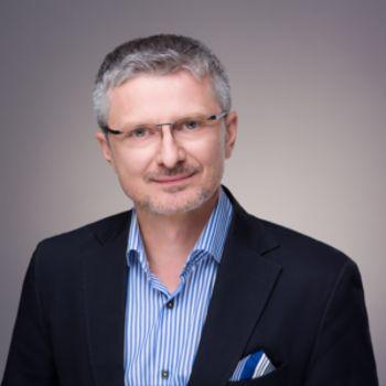 Rafał M. Gęślicki