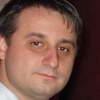 Alexandru Vîlcu