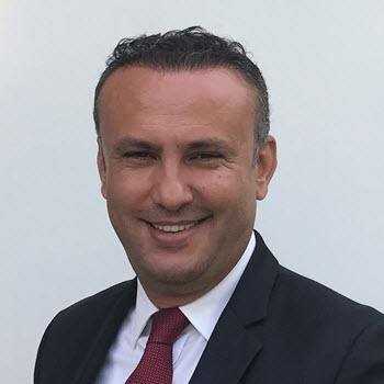 Mesut Özdemir