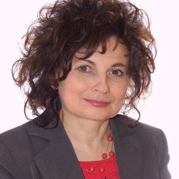 Iwona Gwóźdź-Zakrzewska