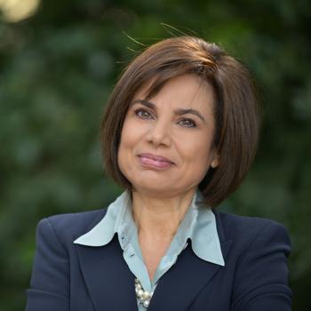 Dr. Venetia Koussia