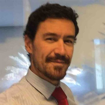 Enrico Amistadi