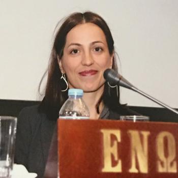 Elena Spyropoulou