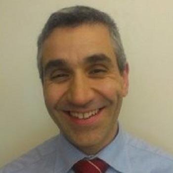 Maurizio Bonomi
