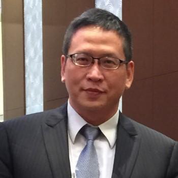 Cheng-Ming Wang