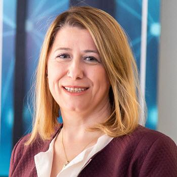 Fatma Hacıoğlu Doğar