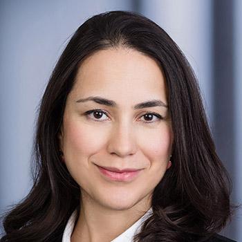 Irina Rosensaft