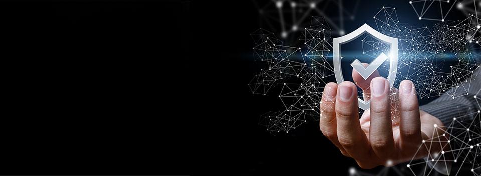 IDC Webcast: IT Security 2019