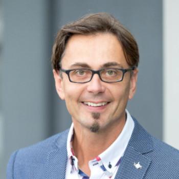 Markus Schmeisser