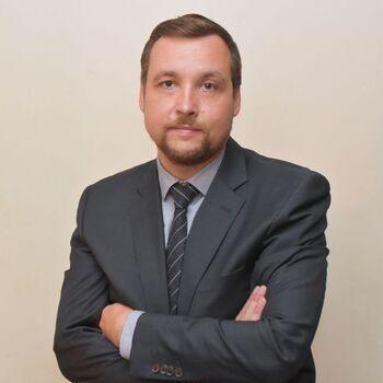 Дмитрий Купецкий